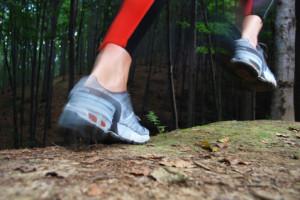 Laufschuhe Gewicht