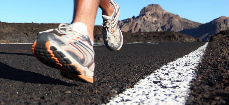 knie tun beim joggen weh
