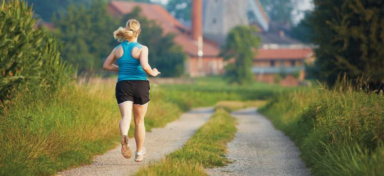 Laufschuhe für schwere Läufer / Übergewicht