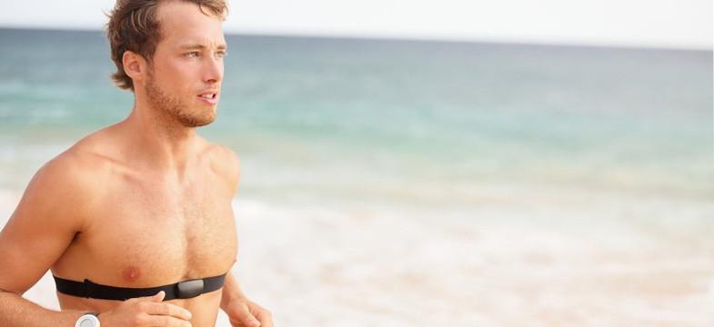 Pulsuhr ohne Brustgurt
